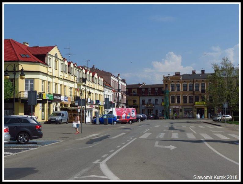 Włocławek - Plac Wolności 1