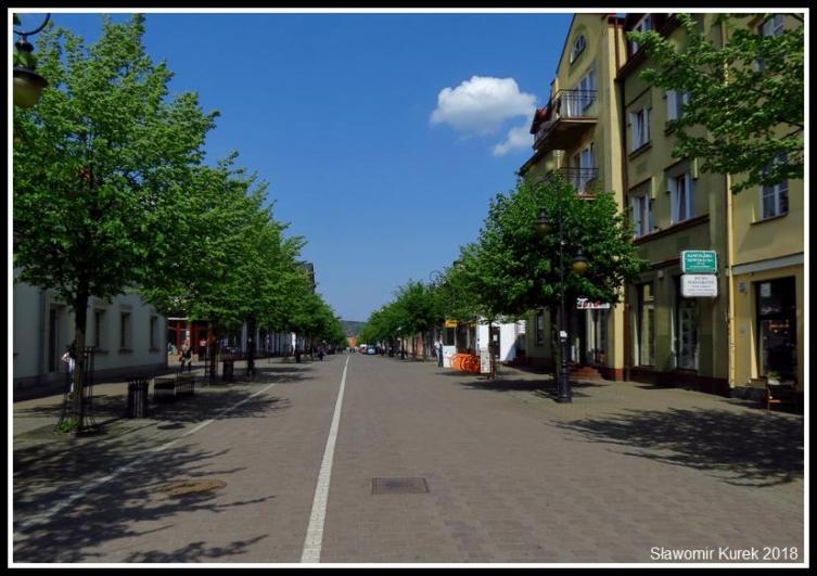 Włocławek - 3 Maja (2)