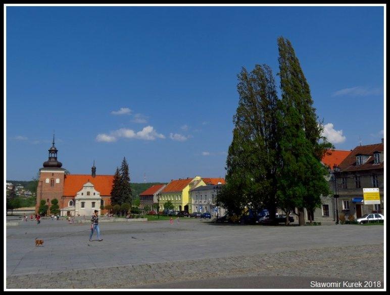 Włocławek - Stary Rynek 2