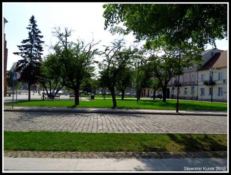 Włocławek - Stary Rynek 1