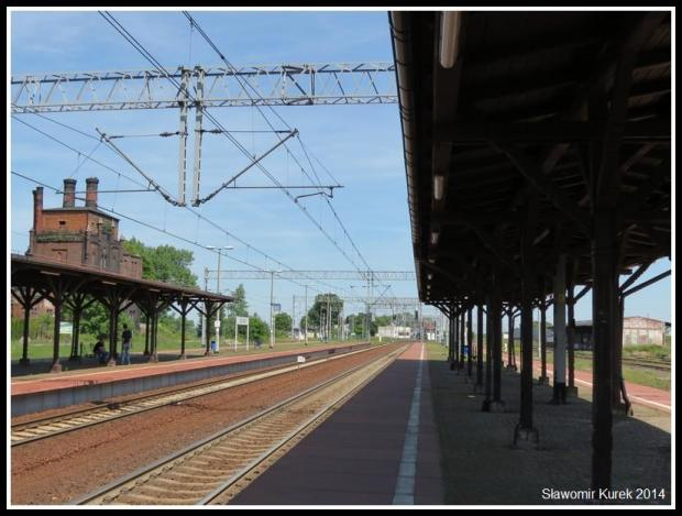 Chojnów - stacja PKP 5