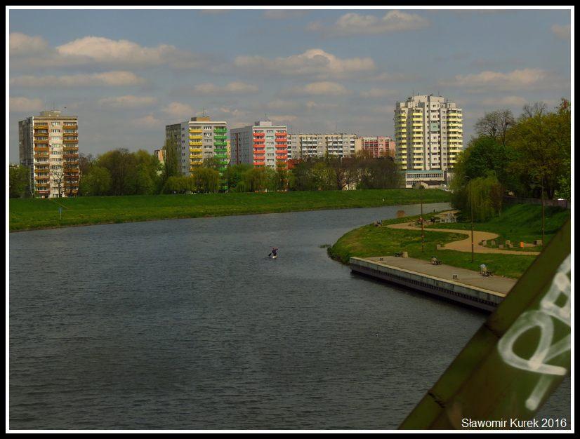Opole - Odra