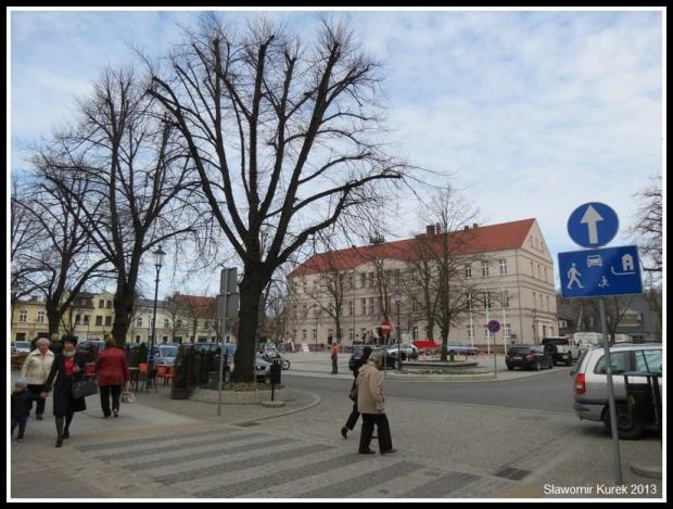 Wolsztyn - Rynek 1