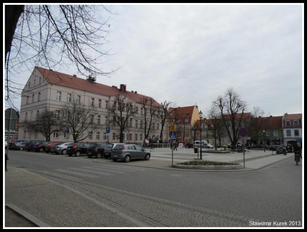 Wolsztyn - Rynek 2