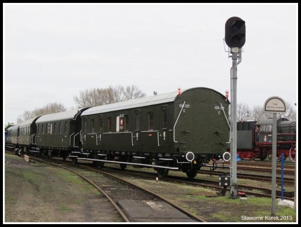 Wolsztyn - wagon typu C (1)