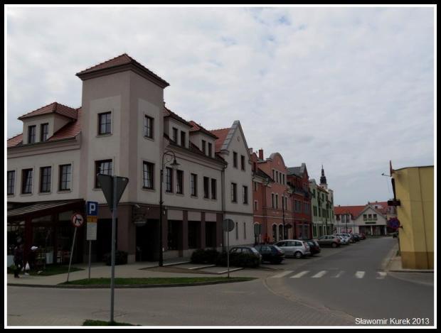 Wolsztyn - Wodna 2