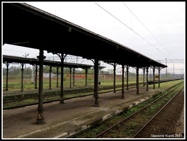 Zbąszyń - stacja kolejowa 1