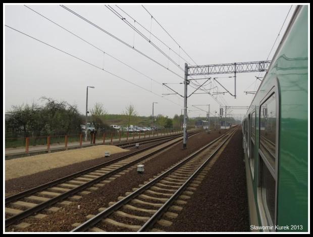Nowy Tomyśl - dworzec 2