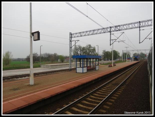 Buk - stacja 2
