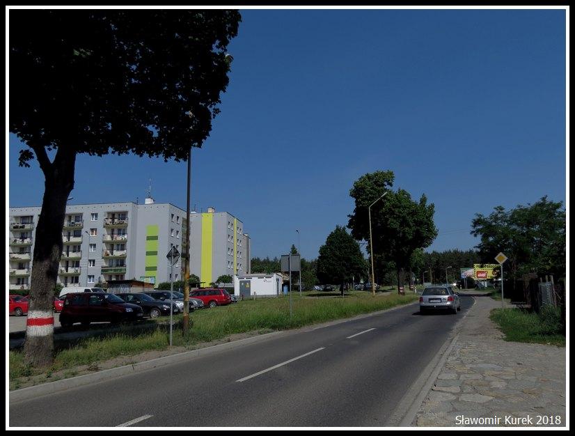 Chocianów - Bohaterów WP (2)