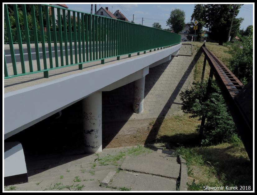 Przemków - wiadukt