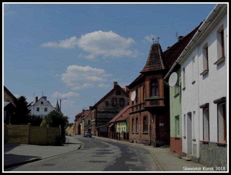 Przemków - Głogowska 1