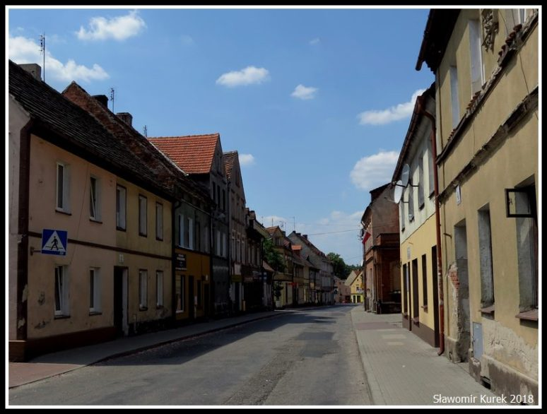 Przemków - Głogowska 2