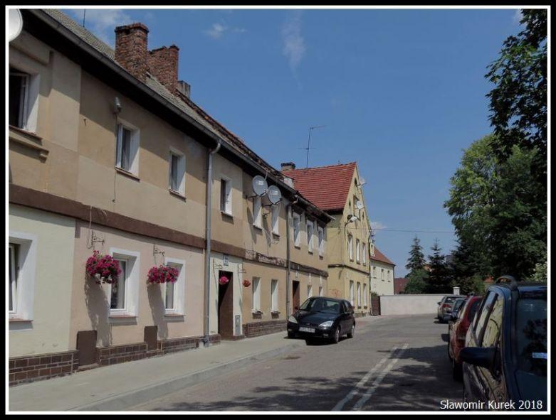 Przemków - Ratuszowa 2