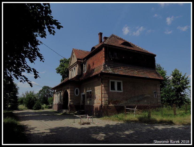Przemków Miasto 1