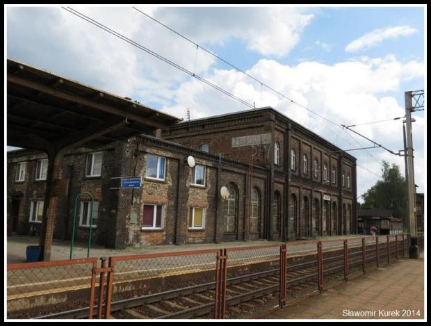 Zbąszyń - stary budynek 1