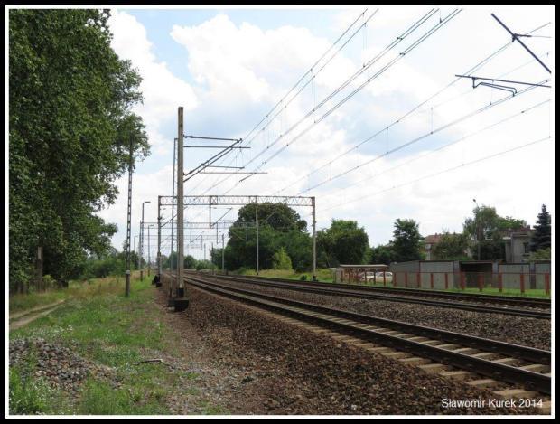 Zbąszyń - przejazd ul. 17 Stycznia (4)