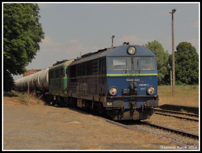 Niegosławice SU46-023