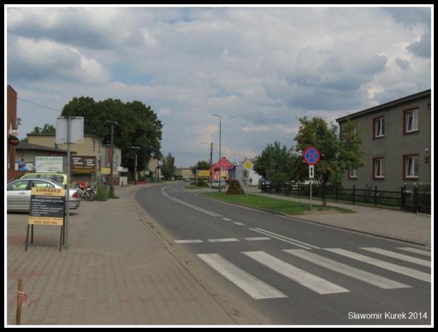 Zbąszyń - Poznanska