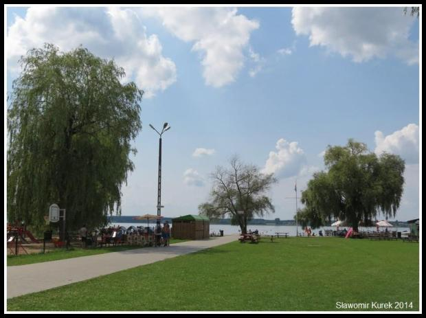 Zbąszyń - Jezioro Błędno 3