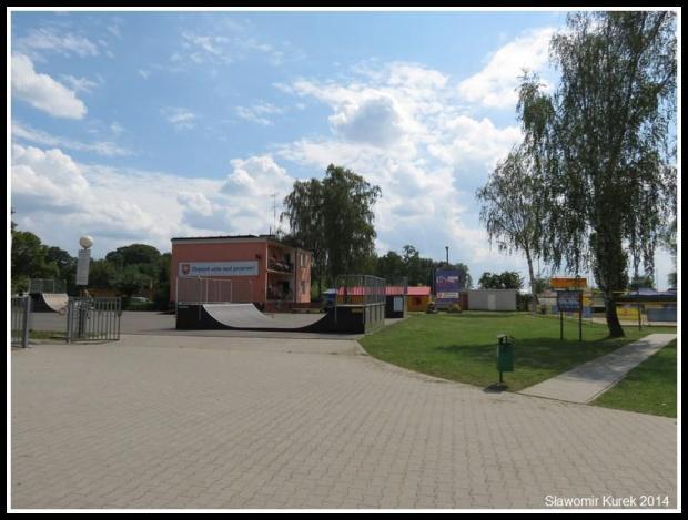 Zbąszyń - Jezioro Błędno 12