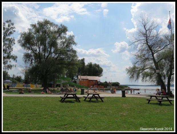 Zbąszyń - Jezioro Błędno 4