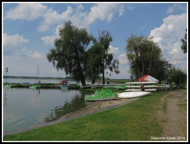 Zbąszyń - Jezioro Błędno 6