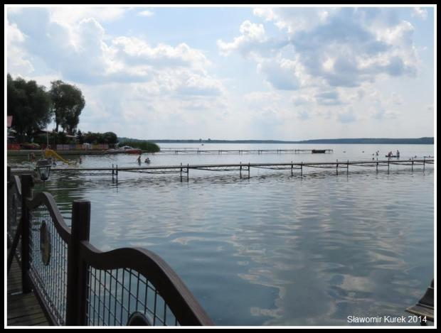 Zbąszyń - Jezioro Błędno 8