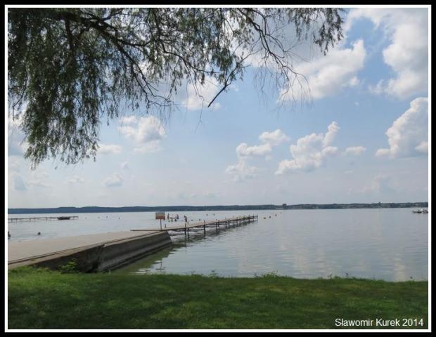 Zbąszyń - Jezioro Błędno 9