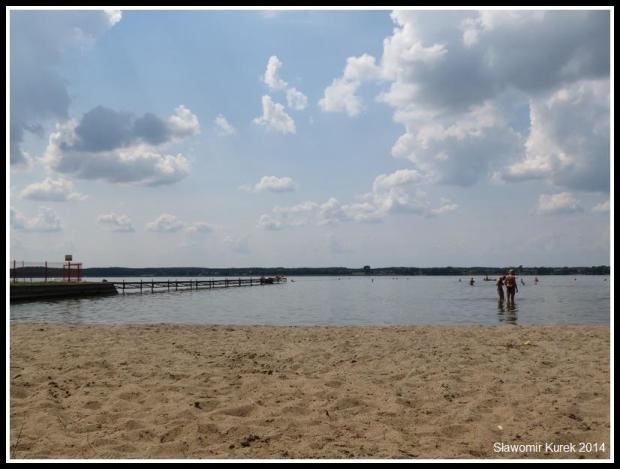 Zbąszyń - Jezioro Błędno 10