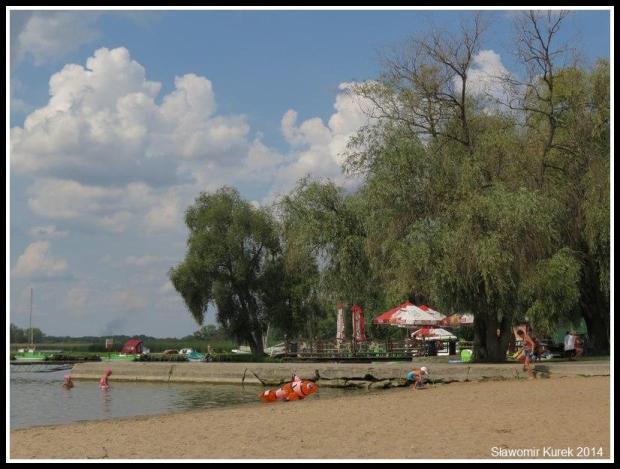 Zbąszyń - Jezioro Błędno 7