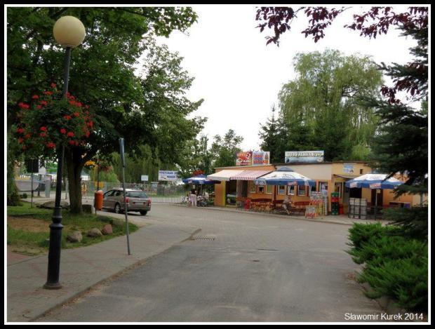 Zbąszyń - Jezioro Błędno 1
