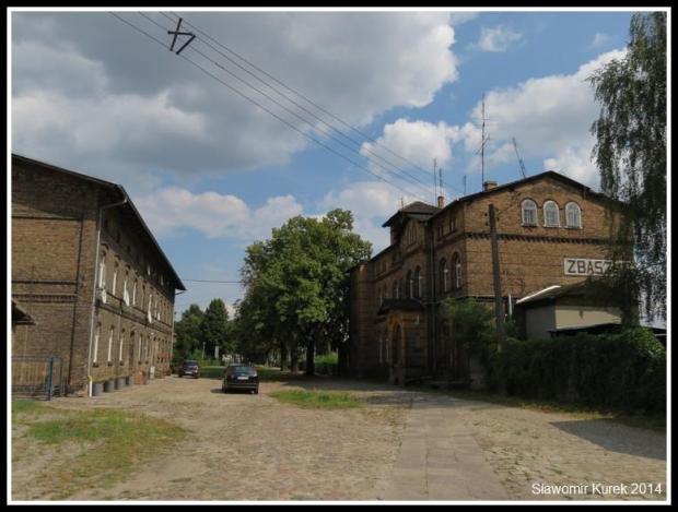 Zbąszyń - Plac Kolejowy