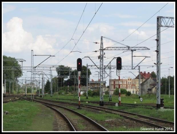 Zbąszyń - peron III (4)