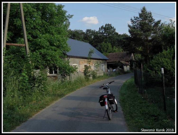 Bukowina Bobrzańska - Wilczyce 1