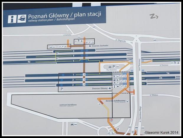 Poznań Główny 9