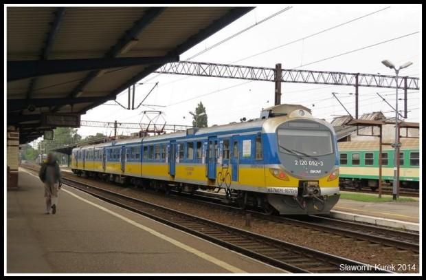 Słupsk EN57AKM-1670