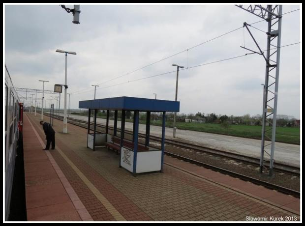 Buk - stacja 3