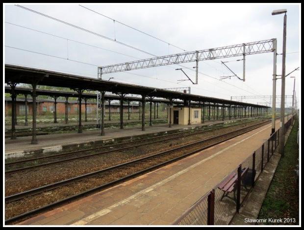 Zbąszyń - stacja kolejowa 3