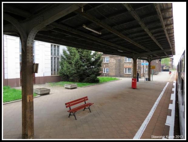 Zbąszyń - stacja kolejowa 5