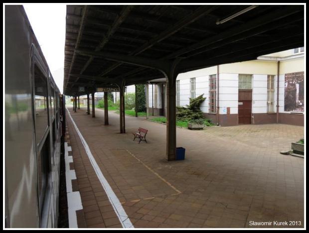 Zbąszyń - stacja kolejowa 6