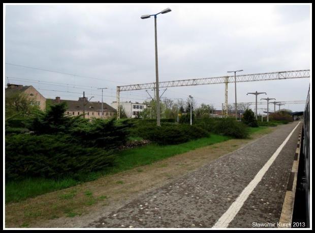 Zbąszynek - stacja PKP (7)
