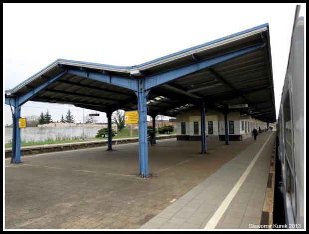 Zbąszynek - stacja PKP (6)