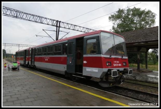 Ustka - SA101/121-001