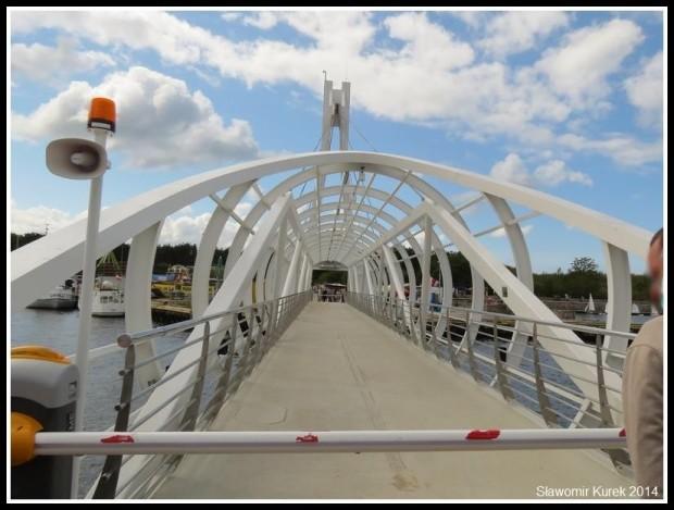 Słupsk - most obrotowy 3
