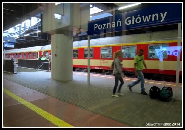 Poznań Główny 3