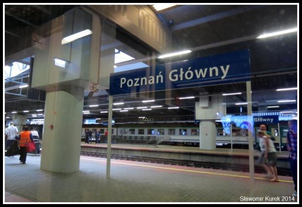 Poznań Główny 4