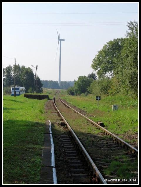 Lubanice - stacja 2