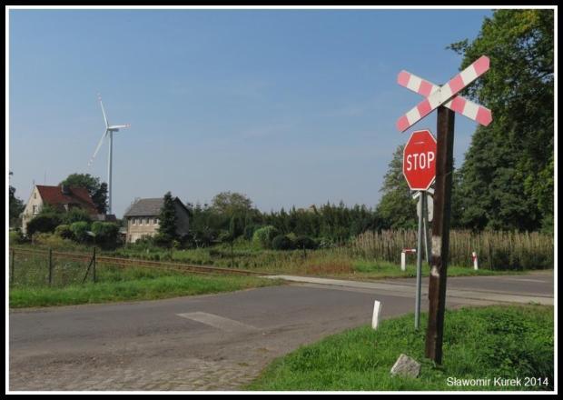 Lubanice - stacja 3