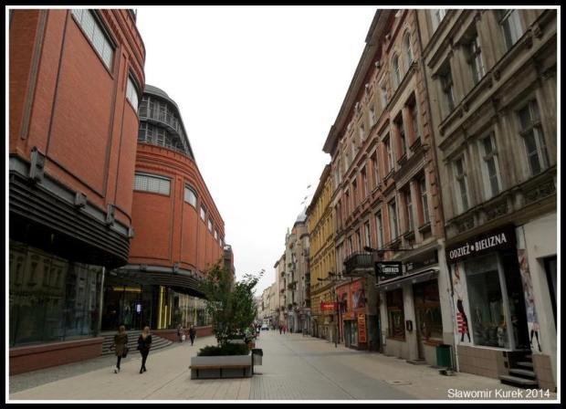 Poznań - Stary Browar 1